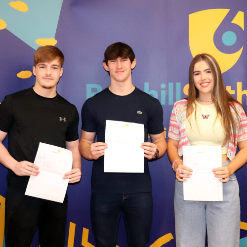 A-Level Results 2021